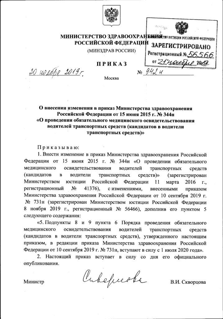 Водительская справка с наркологом и психиатром в Москве Южное Орехово-Борисово